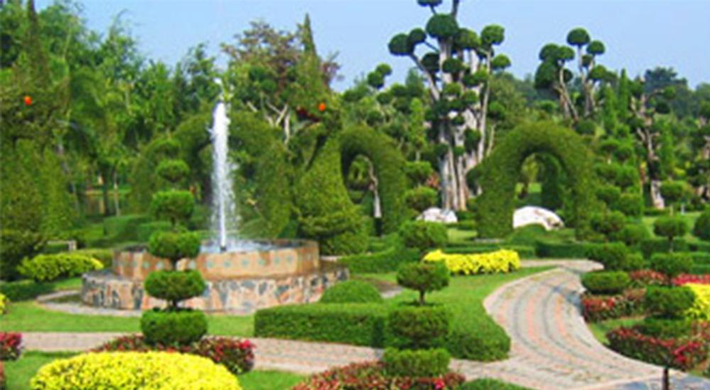 จุดเช็คอินที่เที่ยว ใกล้กรุงเทพฯ ที่ สระบุรี