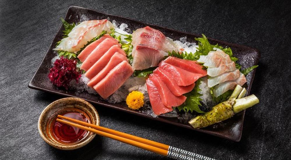 10 เมนูอาหารญี่ปุ่น ที่อร่อยและถูกปากคนไทยสุดๆ